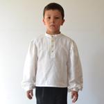 Camisa traje baturro semihilo - Baturricos