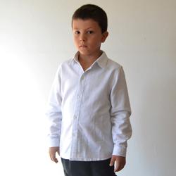 Camisa baturra solapas - Baturricos
