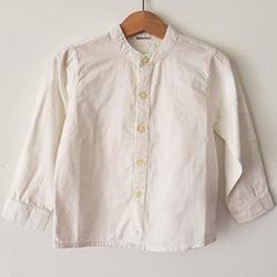 Camisa traje baturro bebe - Baturricos