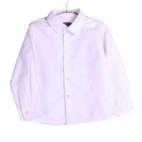 Camisa solapas traje baturro