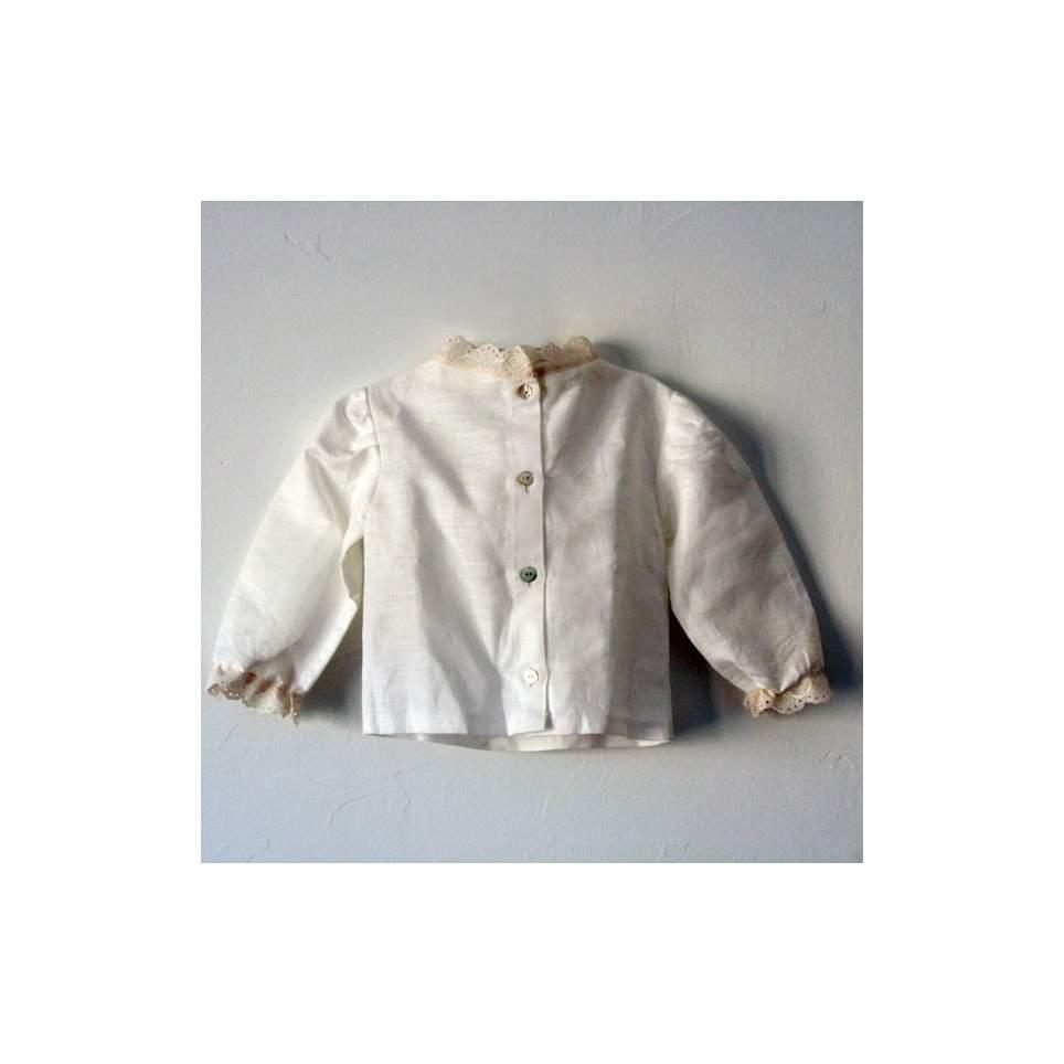 Blusa baturra